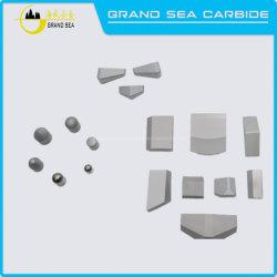 Utensili in carburo di tungsteno per attività estrattive e edili