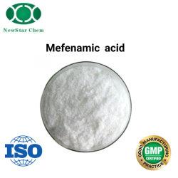 El ácido mefenámico CAS 61 a 68-7 puro de materias primas farmacéuticas