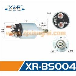 La electroválvula de arranque de 24 voltios 0331402010 7-2010 66-9107