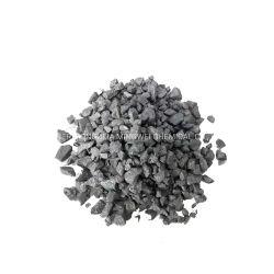 야금술/무쇠 FeSi 75%/72% 10-50mm Ferro 실리콘
