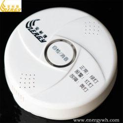 أفضل سعر صيني لتسرب الغاز القابل للاشتعال في الداخل CH4 إنذار مع حساسية عالية