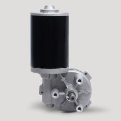 L'utilisation industrielle Mini motoréducteur électrique 12V MOTEUR À COURANT CONTINU