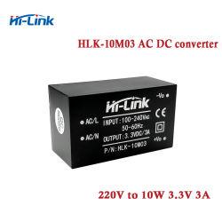 AC/DC Schweißer Hallo-Link Hlk-10m03 3.3V 3A Ausgangsleistungszubehör-Schaltung