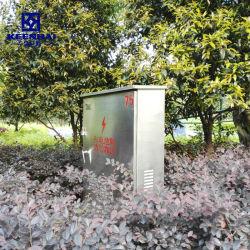 산업용 맞춤형 유통 미터링 박스 엔클로저 커버