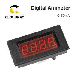 Cloudray Cl454 levou amperímetro para Laser máquina de corte