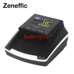 De automatische Detector van het Geld van de Vertoning van de Identificatie voor USD EUR GBP Inr Oneffenheid