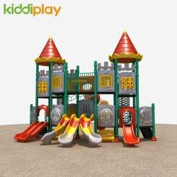 De hete Nieuwe OpenluchtSpeelplaats van de Dia van het Spel van Kinderen