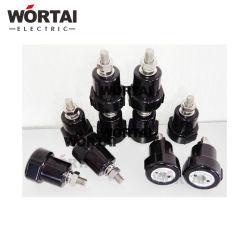 Wortai Electric에서 나오는 고정기를 위한 열 분해 분리 커넥터