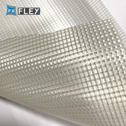 Vendendo o Good Design de alto desempenho à prova de estiramento Galpão de PVC Fabric