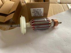 110V 220V-elektrisch gereedschap Reserveonderdelen Armature rotor voor hoek Slijpmachine Gws8-100