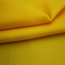 リサイクルポリエステル / ナイロン / スパンデックス防水ニット屋外コートジャケットユニフォームジャカード 衣類テキスタイル