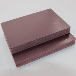 Thinkon 4X8 8mm en plastique blanc ignifugé Forex l'isolant rigide de la construction ignifuge Carte WPC Mousse PVC