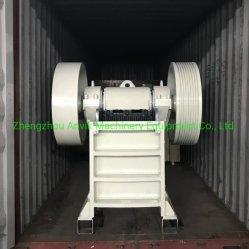 PE400X600 челюсти Дробильная установка для небольших инвестиций карьер