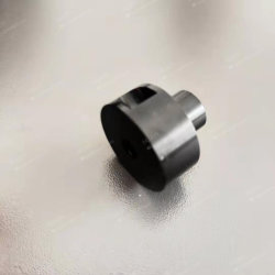 Pezzi di precisione su ordine High-Accuracy di CNC che girano tornio