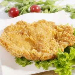 الدجاج مجمد سريع chicken مقرمشة
