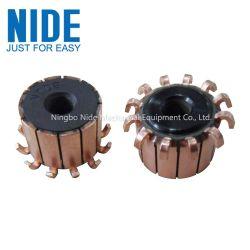 Auto Parts colector del motor elevalunas coche Conmutador conmutador del motor de arranque