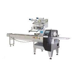 Servomaschine Biskuit-/Oblate-/Plätzchen-/Brot-/Kuchen-voll automatische Fluss-/Packing-/Packaging/Wrapping