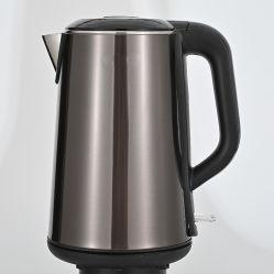 Uto-Schloss heißer verkaufender neuer Entwurf 2.3L weg von den Küche-Geräten mit mehrfachem Sicherheits-Schutz