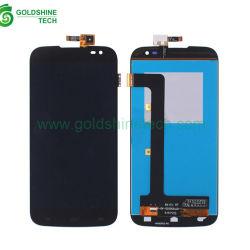 Оптовая торговля ЖК-дисплей для мобильного телефона в формате Blu Studio 6.0 HD D650 D651 ЖК-дисплей с сенсорным экраном Digitizer