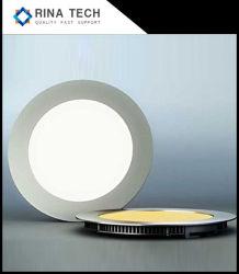 Difusor de óptica de la hoja de difusor de iluminación LED
