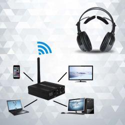 Casque sans fil numérique 2.4G (TP-WT02+TP-WHC01)