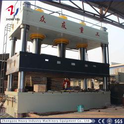 630 ton/800 ton/1000 toneladas de estamparia de metal desenho profunda prensa hidráulica para a pele de Porta/Utensã lios de cozinha/pia com Marcação ce&SGS