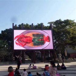 Наружный Светодиодный Рекламный Щит и Рекламный Щит для Рекламы (P4 P5 P6 P8)