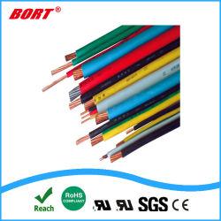 ISO9001 de Audio AutomobielDraad met geringe geluidssterkte van Avss van de Kabel van de Auto Parallelle
