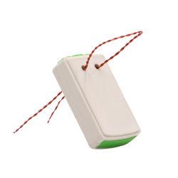 MaMs7012単一の使用の電気のメートルのプラスチックシール