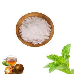 На заводе Whosale 100% высокой натуральным Stevia порошок извлечения Ra 96-99% Stevia Rebaudiana