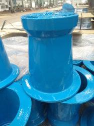 Duktile Roheisen-Wasser-Messinstrument-Kappen-Oberflächenkästen