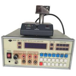 Analyseur d'horloge précisément pour l'essai des circuits d'horloge avec oscillateur à cristal travaillant à 32.768kHz
