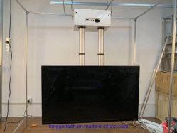 65-86인치 LCD TV 전동 천장 TV 마운트에 적합합니다