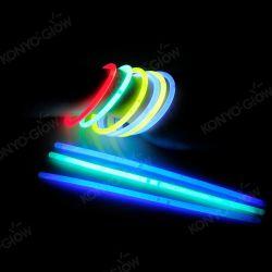 Braccialetto Coloratissimo Glow Stick In Vendita Al Buio