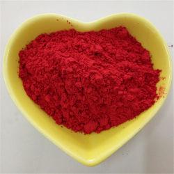 Pigmento rojo óxido de hierro Fe2O3 en polvo para la pavimentación de azulejo