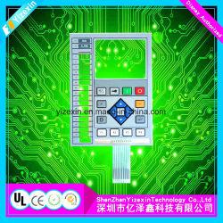 Клеи-3М коврик мембранной клавиатуры с прокладкой разъемы