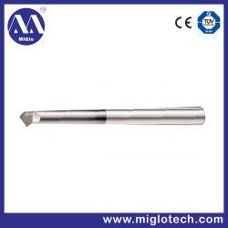 Ferramentas de corte de carboneto de sólido personalizado pequena abertura (Cortador de perfuração ou-500001)