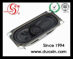 مكبر صوت Dxyd3070n مقاس 30 مم*70 مم، 8 أوم، 3 واط، تلفزيون داخلي، كمبيوتر لوحي محمول يعمل بهاتفه المحمول