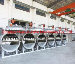 China muy Corrosion-Resistant tinte de ropa de acero inoxidable de la máquina para Wholesales buena calidad de oferta de máquina muestra el teñido de controlador de la máquina para la venta
