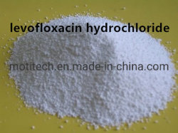 Ingredientes farmacéuticos activos levofloxacina HCl medicamentos a granel