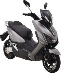Aima patente Scooter eléctrico diseño