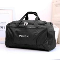 Compartimento oculto Travel Sport maleta de viagem roupa mala de armazenamento