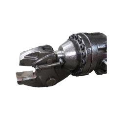 RC-18 barre en acier cisaille hydraulique électrique Outil de découpe à la certification CE