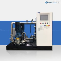 Recuperación de calor del compresor de aire para realizar el reciclado de energía