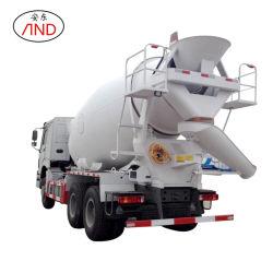 価格安い使用されたトラックセメントの混合機工業の安いセメントのミキサー 販売のため