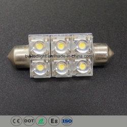 41mm polias iluminação automática do LED (S85-41-006Z05SN)
