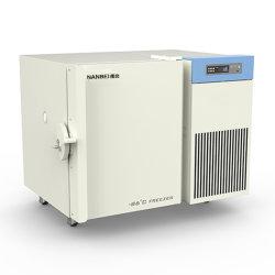 Pequeño 86c de temperatura ultra baja médica Frigorífico congelador con CE