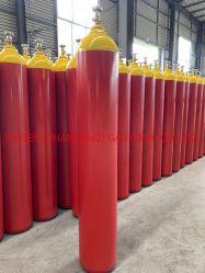 30L de aço sem tanques de helio