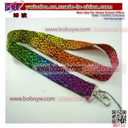 Управление питания тканого строп предохранительного пояса Custom подарки лямке шнурки (B8713)