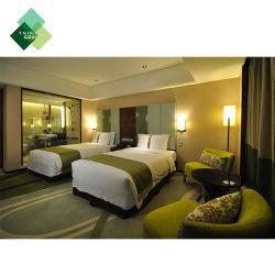 Commerciale moderne chinois 5 étoiles Hôtel Holiday Inn Chambre vente de meubles en bois